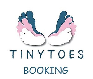 Baby Reflexology & Massage. Booking gif